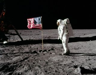 This year's Northeast Astronomy Forum will include several talks about the Apollo program.
