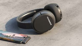 How a SteelSeries gaming headset kept me sane during the pandemic