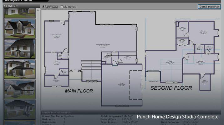 Best Home Design Software For Mac Top Ten Reviews