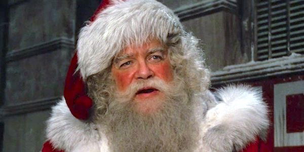Santa Claus from Santa Claus the Movie