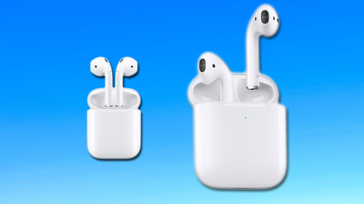 Apple AirPods 2: release date, news and rumors | TechRadar