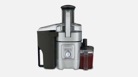 Cuisinart Juice Extractor CJE-1000 review