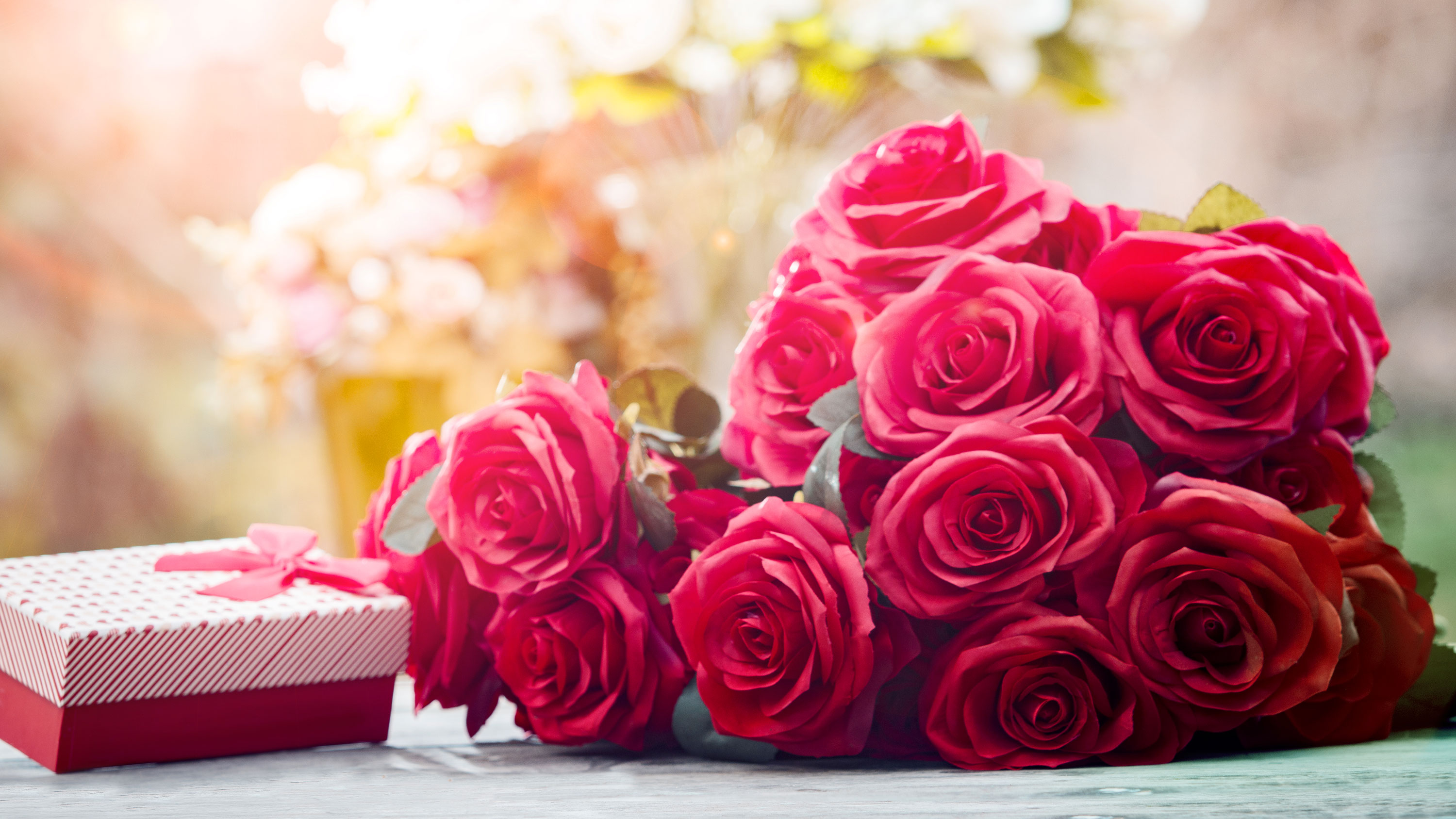 ff8358fa9a5 Valentine's Day flowers: the best last-minute online delivery services