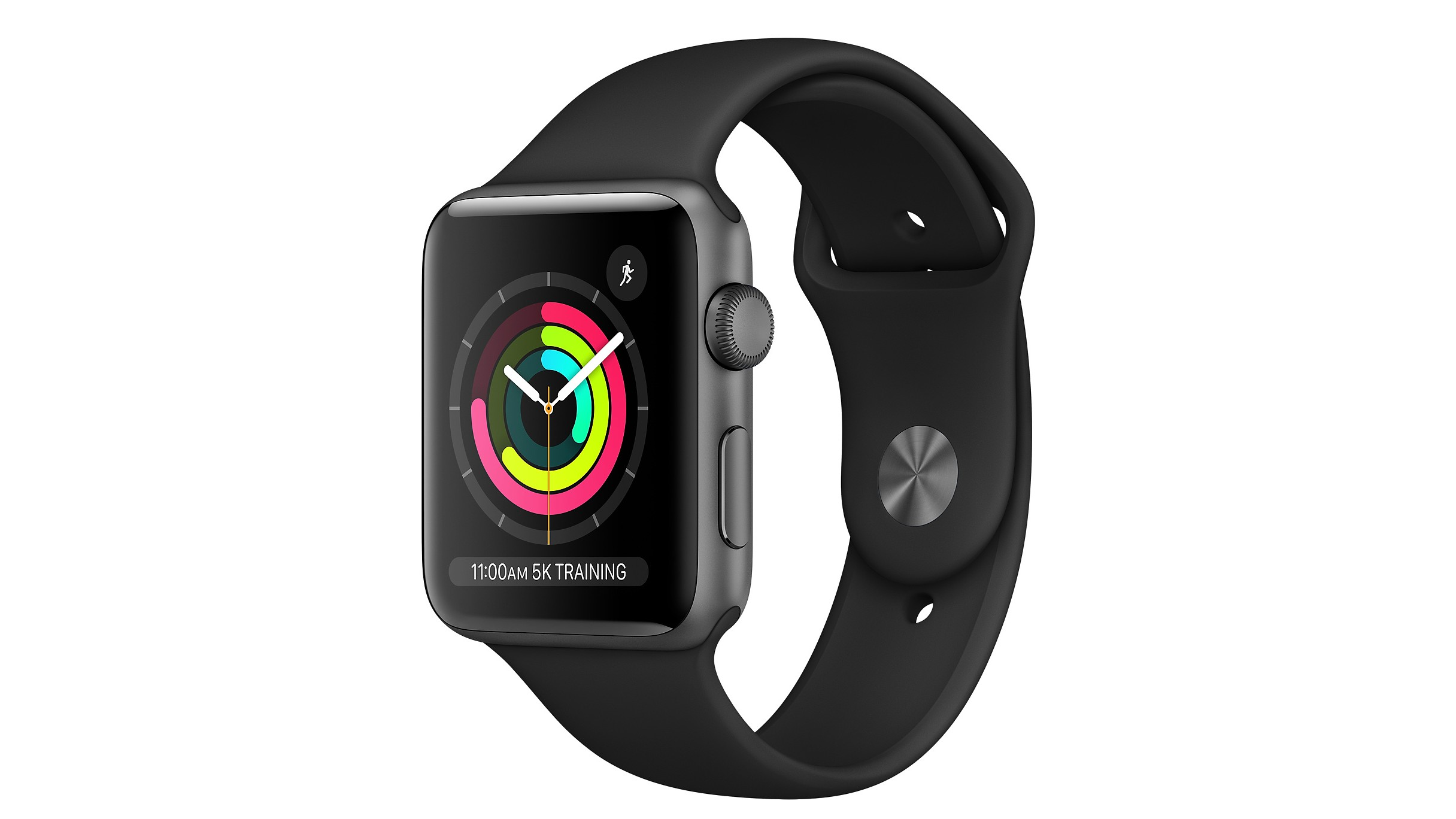apple watch deals: apple watch 3