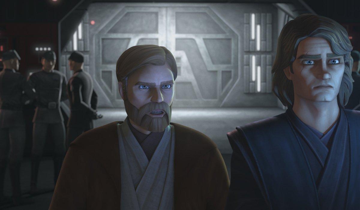 star wars the clone wars season 7 obi wan kenobi disney+