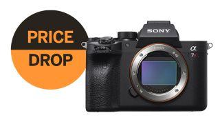 Black Friday mic drop: Sony A7R IV just $2,949 at Walmart!!!