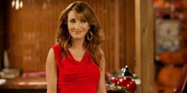 Jane Seymour Is Back For A Major TV Role, Won't Play A Medicine Woman