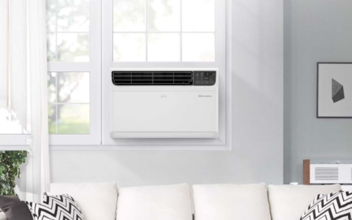 What Are Smart Air Conditioners (and Are They Worth It?) | Tom's Guide