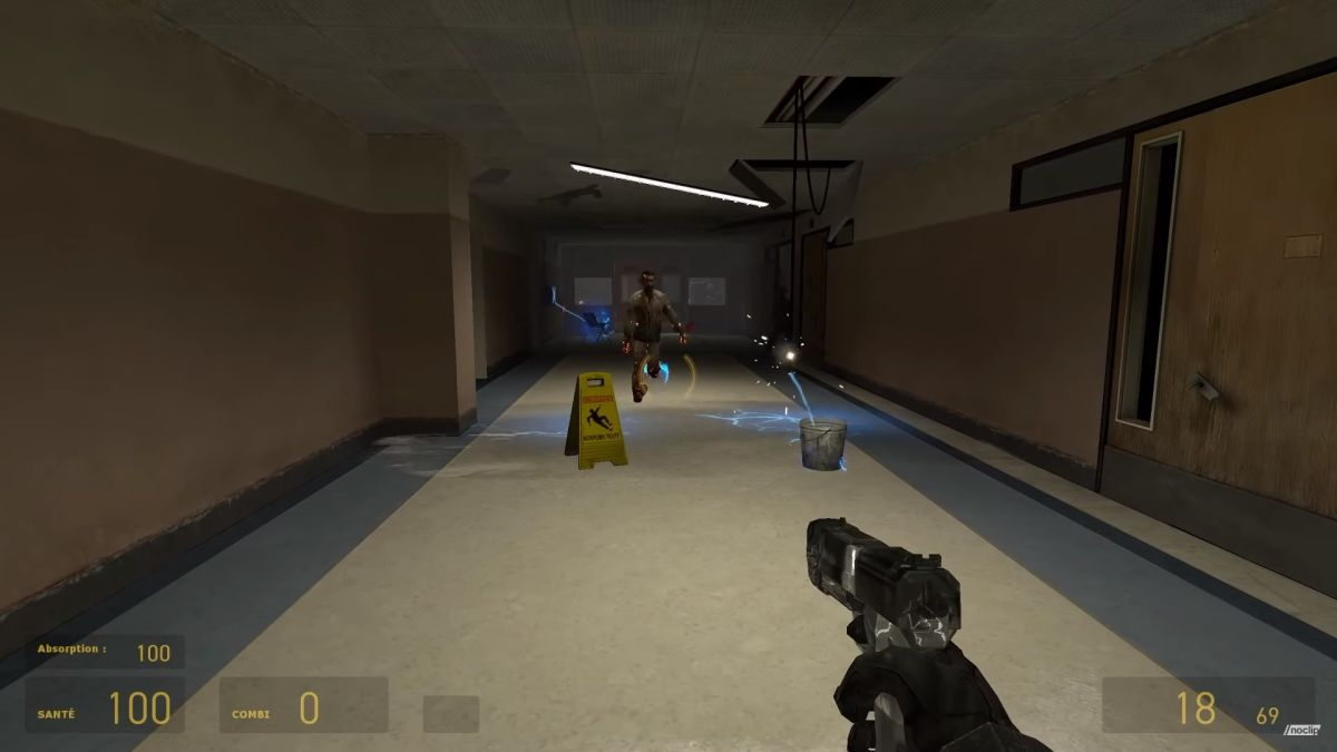 Watch clips from Arkane's cancelled Half-Life 2: Episode 4