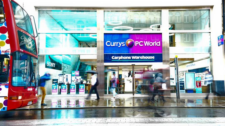 Coronavirus lockdown UK: which shops are open today?