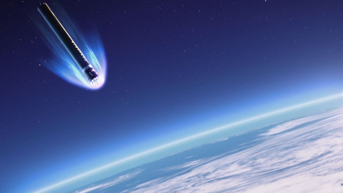 Rocket Lab Plans to Snag Falling Boosters with a Helicopter and Refly Them