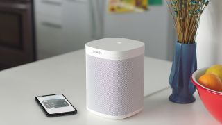 Sonos One and Beam now have Google Assistant in the UK