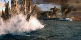 To 3D Or Not To 3D: Buy The Right Godzilla vs. Kong Ticket