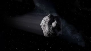 Near-Earth object