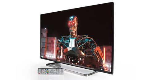 Panasonic Viera TX-40CX680B TV Driver for Mac Download