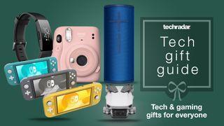 Best tech gift ideas