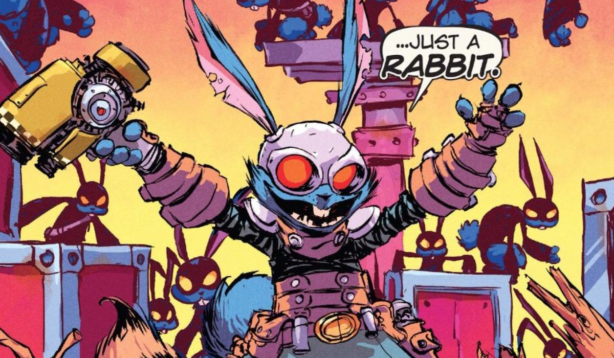 blackjack o'hare comic book