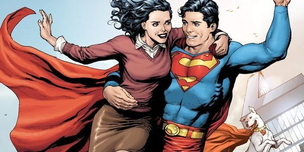 First Look At The Arrow-verse's Lois Lane Is Downright Super, Man