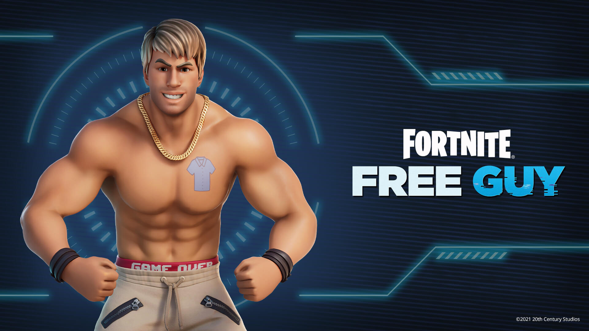 fortnite free guy challenges