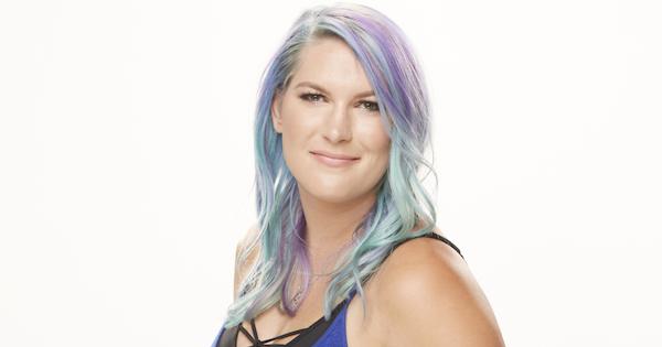 Megan Big Brother 19