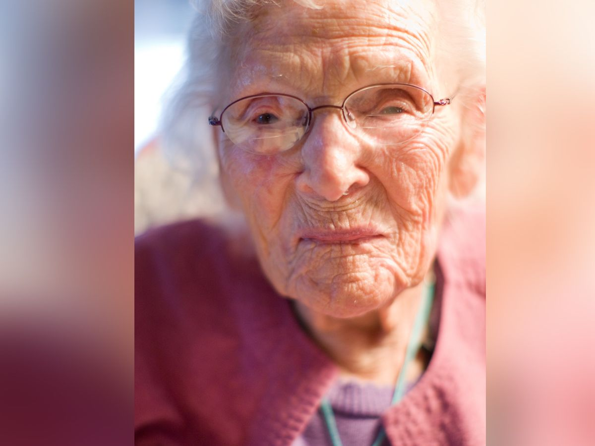 World's Oldest People May Have Supercharged Immune Cells