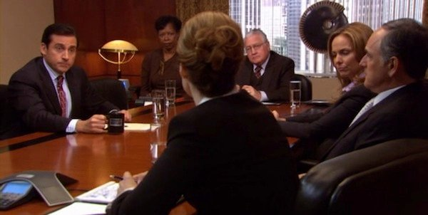 The Office's 10 Best Episodes: Pretzel Day, A Night Out, A
