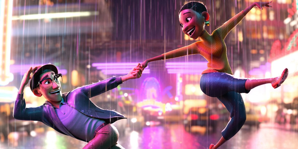 Us Again, The First Walt Disney Animation Short In 5 Years, Will Make You Cry