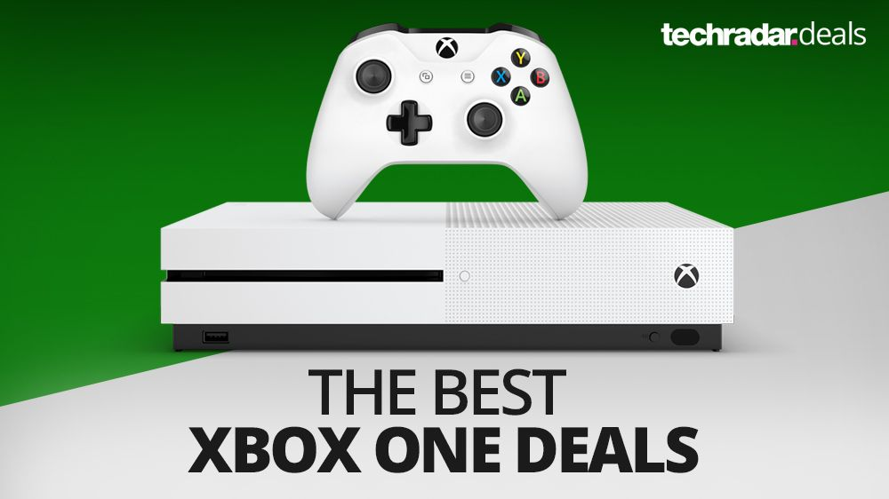 The best Xbox One bundle deals in July 2018