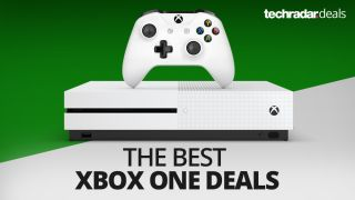xbox one prices, deals and bundles