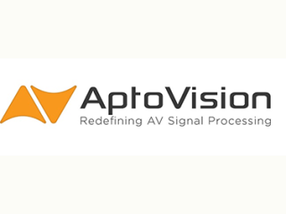 AptoVision Presents 4K Streaming Codec Shootout at InfoComm 2016
