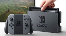 Why Porting Games To The Nintendo Switch Should Be Easy, According To Nvidia