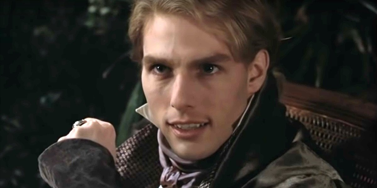 Interview with the Vampire Tom Cruise Lestat de Lioncourt Warner Bros.