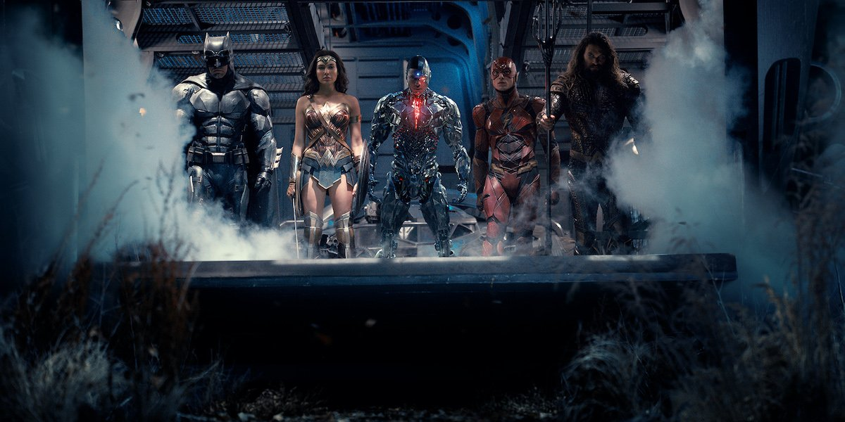 Justice League 2: After Going Viral For Live-Tweeting, Leslie Jones Explains The Role She Wants For A Sequel