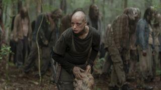 The Walking Dead Season 10 Episode 2 Review A Lethargic
