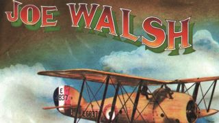 Joe Walsh artwork for The Smoker You Drink, The Player You Get