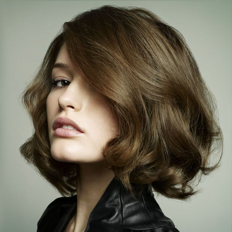 The Best Hairstyles For Women Over 40 Tips For The Perfect Cut And