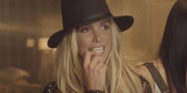 Free Britney: One Change To The Conservatorship Britney Spears Is Reportedly Super Pumped About