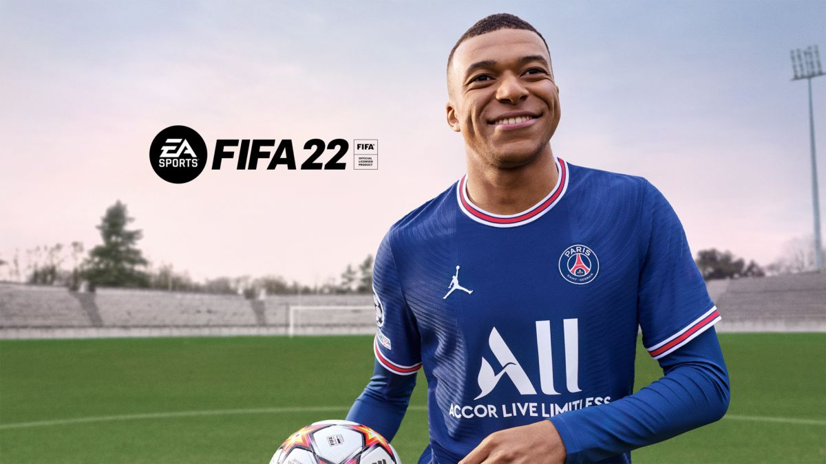 FIFA 22 adds an entire new league – and it's the Hero ISL