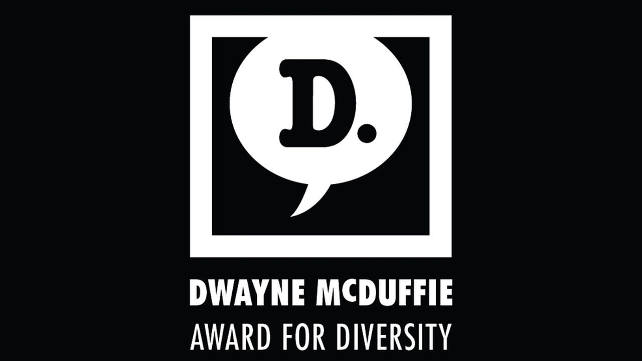 Sixth Annual Dwayne McDuffie Award for Diversity in Comics finalists named