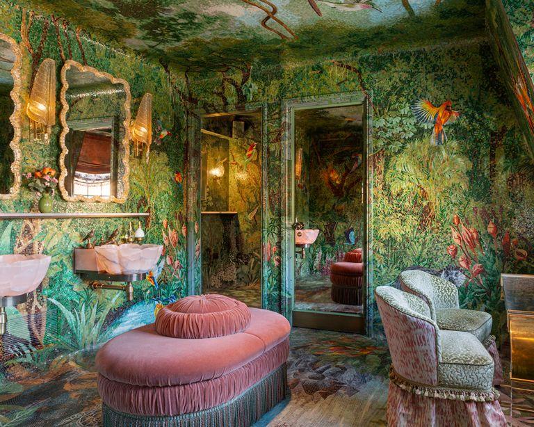 Restaurant Bathroom Design ideas Annabels