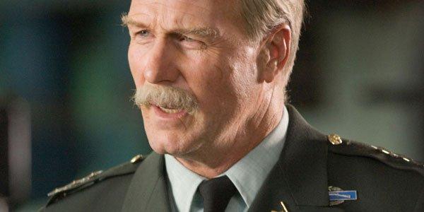 General Thaddeus E.