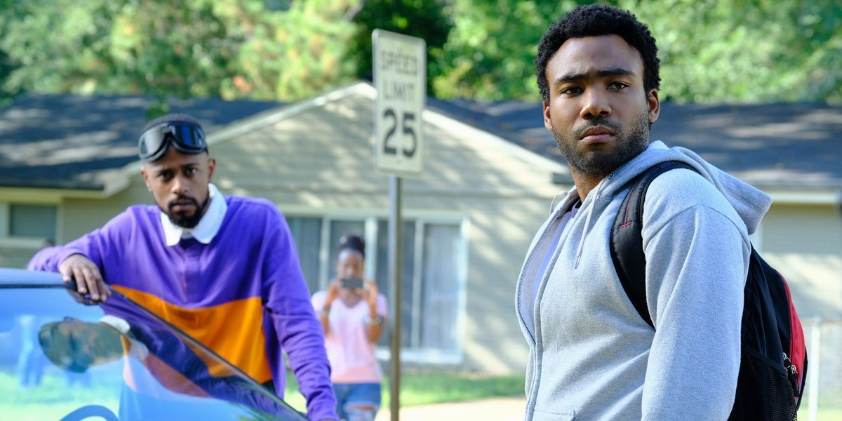 Donald Glover Hyped Atlanta's New Seasons, And Now I'm Too Excited