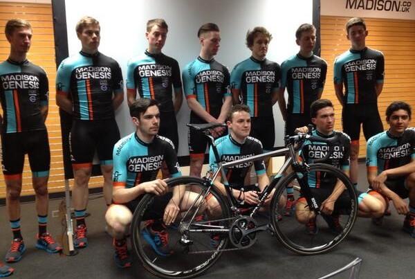 Madison Genesis 2014 line-up