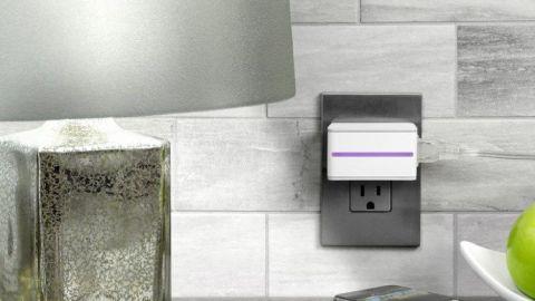 iDevices Switch Wi-Fi Smart Plug review | TechRadar