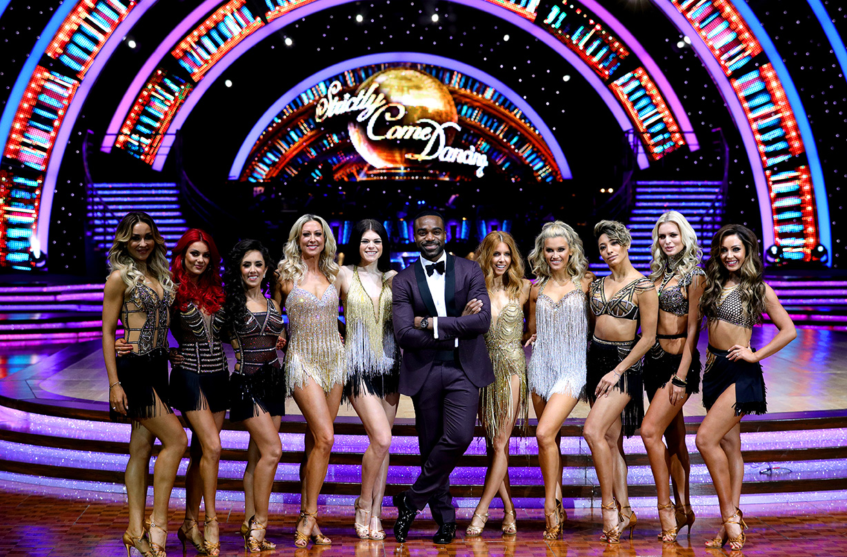 strictly come dancing confirms seventh eighth ninth contestants