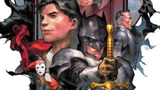 cover of Dark Knights of Steel #1