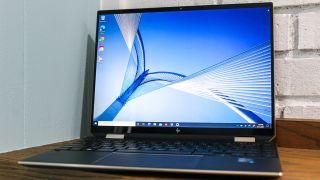 HP Spectre x360 14 review