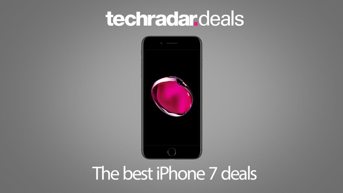 The Best Iphone 7 Deals And Prices In March 2021 Techradar