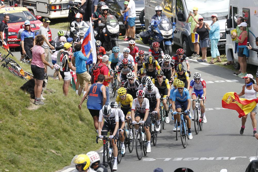 Tour De France 2020 Гјbertragung