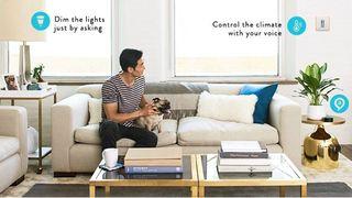 Amazon Smart home